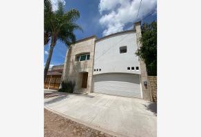 Foto de casa en venta en cimatario 1, centro, querétaro, querétaro, 6811963 No. 01