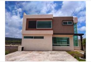 Foto de casa en venta en cimatario , cimatario, querétaro, querétaro, 12361826 No. 01