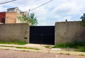 Foto de terreno habitacional en venta en cimatario , cimatario, querétaro, querétaro, 21553495 No. 01