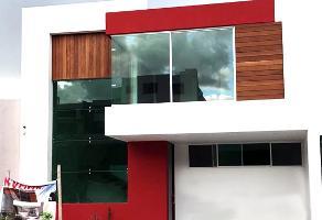 Foto de casa en venta en cimatario , cumbres del cimatario, huimilpan, querétaro, 4418772 No. 01