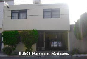 Foto de casa en venta en  , cimatario, querétaro, querétaro, 10434097 No. 01