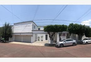 Foto de casa en renta en  , cimatario, querétaro, querétaro, 16054931 No. 01