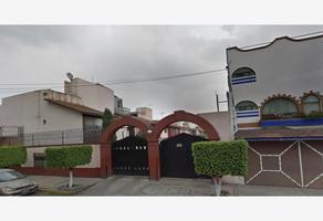 Foto de casa en venta en cine mexicano 12, lomas estrella, iztapalapa, df / cdmx, 12298726 No. 01