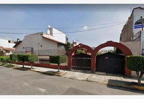 Foto de casa en venta en cine mexicano 12, lomas estrella, iztapalapa, df / cdmx, 0 No. 01