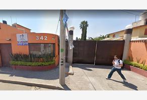 Foto de casa en venta en cinematografistas 342, lomas estrella, iztapalapa, df / cdmx, 12739689 No. 01