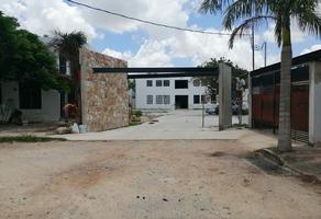 Foto de departamento en venta en  , cinturón verde, mérida, yucatán, 0 No. 01