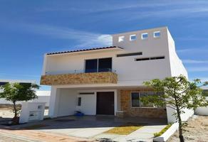 Foto de casa en venta en ciprés 1, ciudad maderas, el marqués, querétaro, 0 No. 01