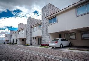 Foto de casa en venta en cipres 1021, lázaro cárdenas, metepec, méxico, 0 No. 01