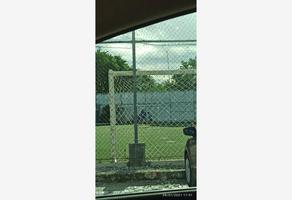 Foto de terreno habitacional en venta en cipres 12, álamos i, benito juárez, quintana roo, 21791712 No. 01