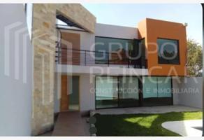 Foto de casa en venta en ciprés 12, burgos bugambilias, temixco, morelos, 0 No. 01