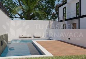 Foto de casa en venta en cipres 7, las fuentes, jiutepec, morelos, 0 No. 01