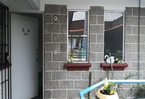 Foto de departamento en renta en cipres , atlampa, cuauhtémoc, df / cdmx, 0 No. 01
