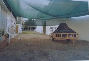 Foto de terreno habitacional en venta en cipres , colinas del parque, culiacán, sinaloa, 0 No. 01