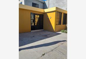 Foto de casa en venta en cipres ###, del valle, saltillo, coahuila de zaragoza, 12906307 No. 01