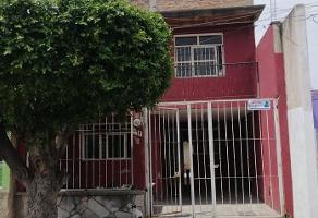 Foto de casa en venta en ciprés , el vergel 1ra. sección, san pedro tlaquepaque, jalisco, 0 No. 01