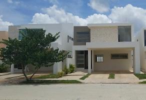 Foto de casa en venta en cipres , sitpach, mérida, yucatán, 13915623 No. 01
