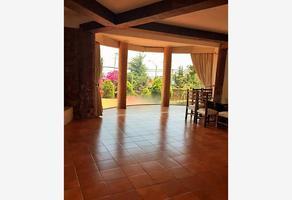 Foto de casa en venta en cipreses 21, san andrés totoltepec, tlalpan, df / cdmx, 0 No. 01