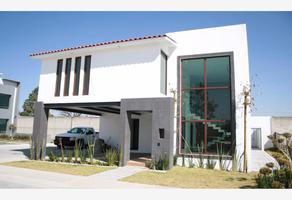 Foto de casa en renta en cipreses 24689, san isidro residencial, metepec, méxico, 8603016 No. 01