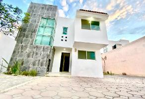 Foto de casa en venta en cipreses 65, el barreal, san andrés cholula, puebla, 13070155 No. 01