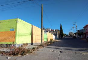 Foto de terreno habitacional en venta en cipreses , bosques de morelos, cuautitlán izcalli, méxico, 17628275 No. 01