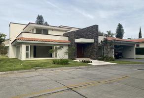 Foto de casa en condominio en venta en cipreses , club de golf santa anita, tlajomulco de zúñiga, jalisco, 18844626 No. 01