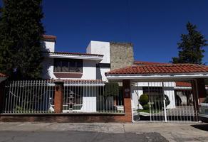 Foto de casa en venta en cipreses de zavaleta 1, cipreses  zavaleta, puebla, puebla, 0 No. 01