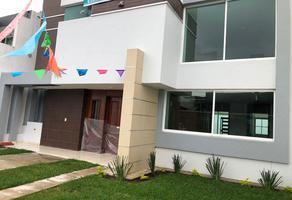 Foto de casa en venta en circ. chilchota , orandino, jacona, michoacán de ocampo, 0 No. 01