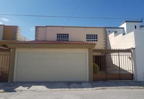 Foto de casa en venta en circ de la yegua 193, villas de la hacienda, torreón, coahuila de zaragoza, 21010657 No. 01
