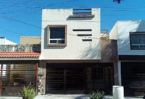 Foto de casa en venta en circon , pedregal de lindavista, guadalupe, nuevo león, 15095641 No. 01