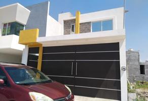 Foto de casa en venta en circuit 369, la quemada, morelia, michoacán de ocampo, 17244226 No. 01