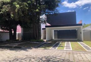 Foto de casa en venta en circuito 100 1, las animas santa anita, puebla, puebla, 13731320 No. 01