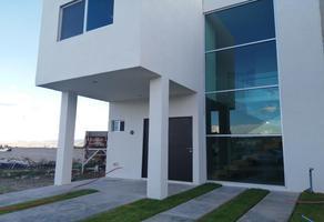 Foto de casa en venta en circuito 100, alejandra, durango, durango, 15510984 No. 01