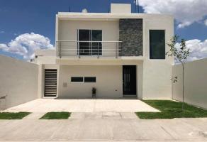 Foto de casa en venta en circuito 100, hacienda de fray diego, durango, durango, 0 No. 01