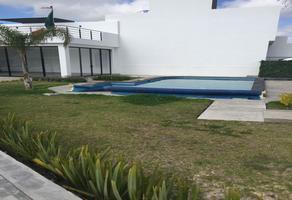 Foto de casa en venta en circuito 100, zakia, el marqués, querétaro, 0 No. 01