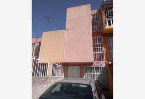 Foto de casa en venta en circuito 22 #mz 64 lote 24, los héroes tecámac, tecámac, méxico, 0 No. 01