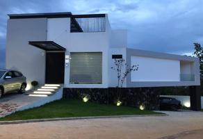 Foto de casa en venta en circuito 369, club campestre, morelia, michoacán de ocampo, 17250213 No. 01