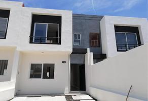 Foto de casa en venta en circuito 369, ejidal tres puentes, morelia, michoacán de ocampo, 0 No. 01