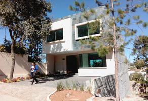 Foto de casa en venta en circuito 7, club campestre, morelia, michoacán de ocampo, 8537714 No. 01