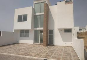 Foto de casa en venta en circuito acadius 12, campestre haras, amozoc, puebla, 0 No. 01