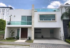 Foto de casa en renta en circuito adriatico 20, lomas de angelópolis ii, san andrés cholula, puebla, 0 No. 01