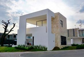 Foto de casa en condominio en venta en circuito agaves cond traventino el refugio , residencial el refugio, querétaro, querétaro, 0 No. 01