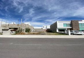 Foto de terreno habitacional en venta en circuito agaves , residencial el refugio, querétaro, querétaro, 0 No. 01