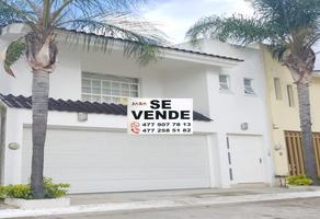 Foto de casa en venta en circuito alameda diamante 126, alameda diamante, león, guanajuato, 16922461 No. 01