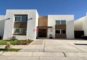 Foto de casa en renta en circuito almar 149, campo grande residencial, hermosillo, sonora, 20626299 No. 01