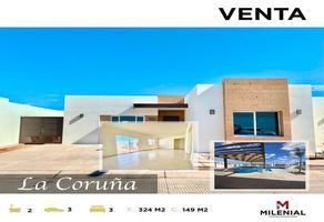 Foto de casa en venta en circuito almar 169, campo grande residencial, hermosillo, sonora, 22266808 No. 01