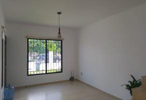 Foto de casa en renta en circuito almeria , colegios, benito juárez, quintana roo, 15095214 No. 02