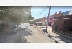Foto de casa en venta en circuito alondra 0, privadas de camino real, general escobedo, nuevo león, 13213752 No. 01