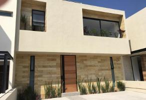 Foto de casa en venta en circuito altos juriquilla 1162, balcones de juriquilla, querétaro, querétaro, 0 No. 01