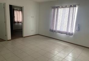Foto de departamento en venta en circuito alubia 203, campestre del vergel, morelia, michoacán de ocampo, 15245487 No. 01