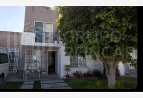 Foto de casa en venta en circuito andemaxei 10, quintas del bosque, corregidora, querétaro, 19211134 No. 01